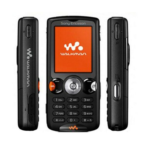 Sony Ericsson W810 - Vintage Phone - Refurbished| Refurbished Vintage Phone on zoneofdeals.com