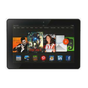 "Amazon Kindle Fire HDX 8.9"" HDX Display Wi-Fi 16 GB (Generation - 3rd) Refurbished"