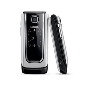 Nokia 6555 - Flip Phone - Refurbished | Refurbished Vintage Phone on zoneofdeals.com