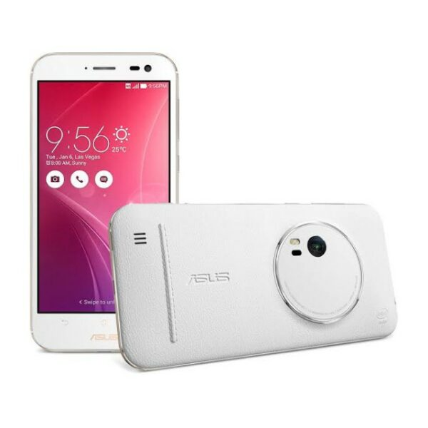 Asus Zenfone Zoom 4GB/128GB Black Excellent Condition | Refurbithed Mobile at www.zoneofdeals.com