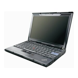 "Lenovo ThinkPad X201 Core i5 1st Gen – (4 GB / 320 GB HDD) 12.1"" Refurbished 