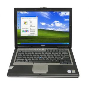 Buy Refurbished Dell Latitude D630 | Core 2 Duo | 4GB+250GB at Zoneofdeals.com