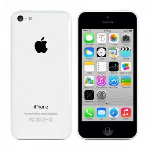 Buy Apple Iphone 5C | WHITE | Refurbished at Zoneofdeals.com