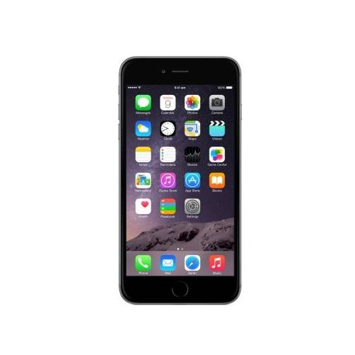 Buy Apple iPhone 6 Plus 64 GB Grey Refurbished at Lowest Price In zoneofdeals.com