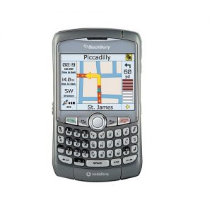 Buy Blackberry 8310 Curve QWERTY | Refurbished | GREY at Zoneofdeals.com