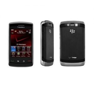 Blackberry Storm2 9550 | Clickpad Mobile Phone | Refurbished