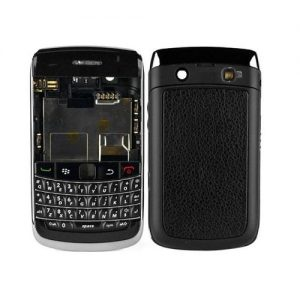 Buy BlackBerry Bold2 9700 | Full Body Housing | Black at Zoneofdeals.com