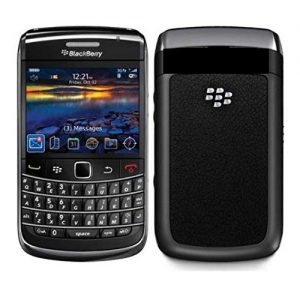 Buy Blackberry 9700 Bold 2 | Qwerty Keypad Mobile Refurbished | Non-Camera | Refurbished  at Zoneofdeals.com