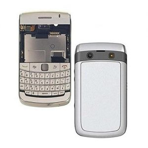 Buy BlackBerry Bold2 9700 | Full Body Housing | WHITE at Zoneofdeals.com