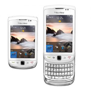 Buy Blackberry Torch 9800 Slide Touchscreen Qwerty keypad - Refurbished at zoneofdeals.com