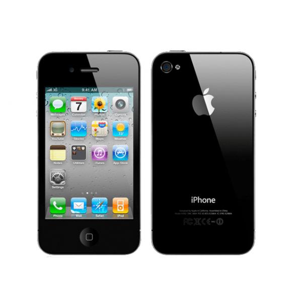 Buy Apple Iphone 4 32GB | Refurbished | at Zoneofdeals.com