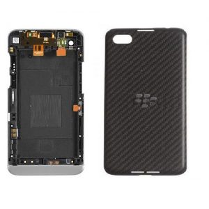 Buy Blackberry Z30 | Full Body Housing | With Battery Door at zoneofdeals.com