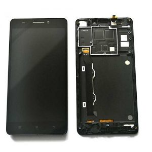 Buy Lenovo K3 Note ( K50A40 ) | 100% Original LCD With Frame at Zoneofdeals.com