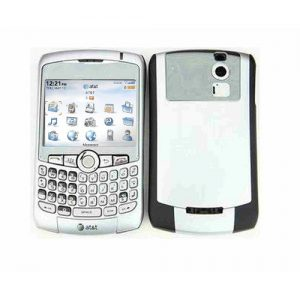Buy The Blackberry 8320 Curve Smartphone (Almost New Condition) Refurbished Mobile from Zoneofdeals