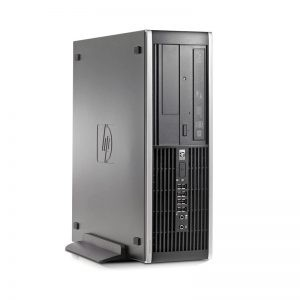 Buy HP Compaq 8100 Elite Core i7 (8GB/500GB) Small Form Factor Desktop at Zoneofdeals.com
