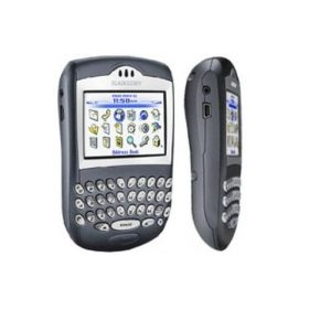 Buy Blackberry 7290 | QWERTY Keypad Phone | Refurbished at Zoneofdeals.com
