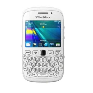 Buy Blackberry Curve 9220 | Qwerty Keypad Mobile White | Pre-Owned/Used  at Zoneofdeals.com