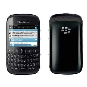 Buy Blackberry Curve 9220 | Qwerty Keypad Mobile Black | Pre-Owned/Used  at Zoneofdeals.com
