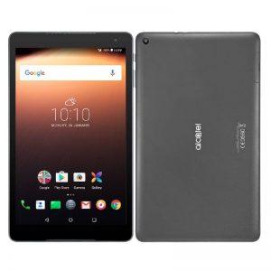 "Buy Alcatel A3 10 ( 9026T ) ( 3GB+32GB ) 4G Volte Tablet | BLACK | 10.1"" Inch at Zoneofdeals.com"