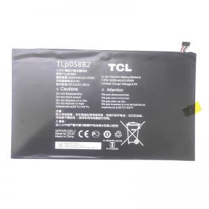 Alcatel 9030Q Pop 4 100% Original Battery -5830 mAh