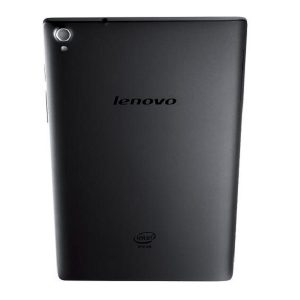 Lenovo Tab S8 50F Back Cover Panel- Black