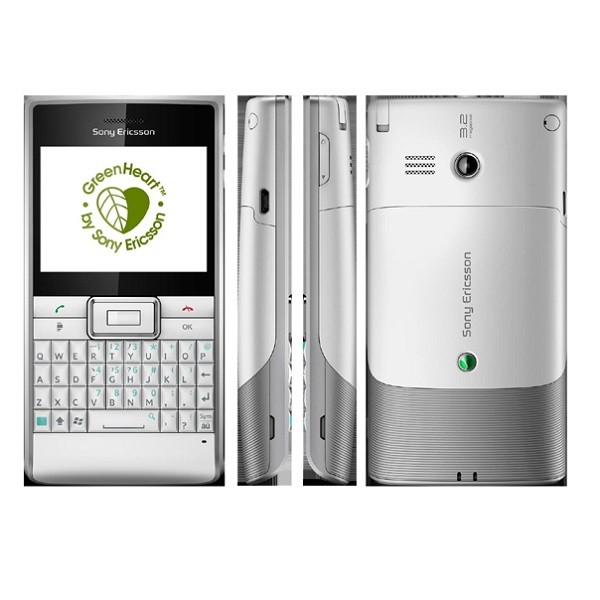 Sony Ericsson Aspen M1i Touch Screen Refurbished Mobile