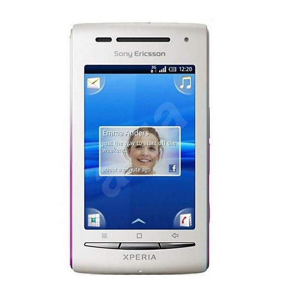 Sony Ericsson Xperia X8 E15i Touch Screen Refurbished Mobile