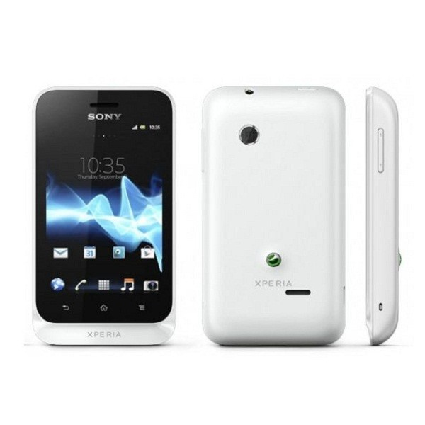 Sony Ericsson Tipo ST21i Touch Screen Refurbished Mobile