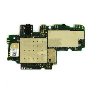 Lenovo PHAB PB1-750M Dead Motherboard For Repairing Purposes