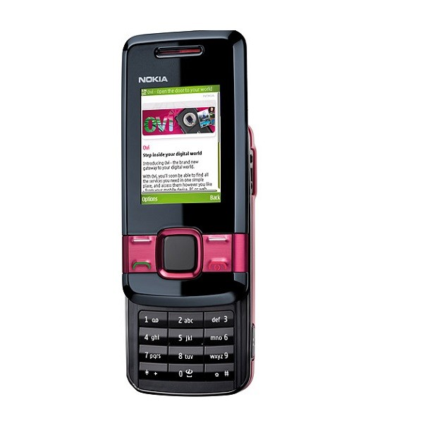 Nokia 7100 Supernova Slide Refurbished Mobile