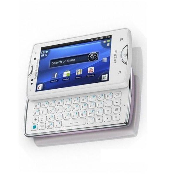 Sony Ericsson Xperia | Mini Pro SK17i Slide | Refurbished Mobile