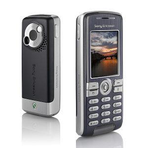 Sony Ericsson K510i Keypad Refurbished Mobile