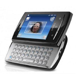 Sony Ericsson Xperia | X10 Mini Pro | Slide Refurbished Mobile