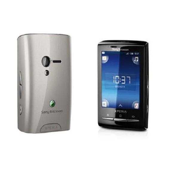Sony Ericsson | Xperia X10 Mini E10i | Refurbished Mobile