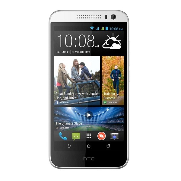 HTC Desire 616G Dual Sim (4GB 1GB RAM) Refurbished Mobile