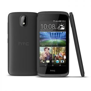 HTC Desire 326G Dual Sim (8GB 1GB RAM) Refurbished Mobile