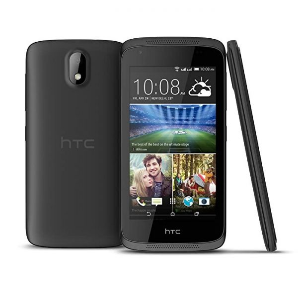 HTC Desire 326G Dual Sim (8GB 1GB RAM) Refurbished Mobile