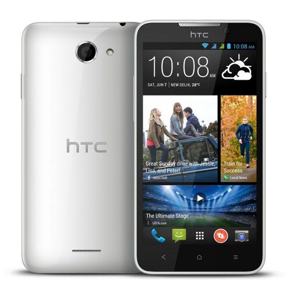 HTC Desire 516 Dual Sim (4GB 1GB RAM) Refurbished Mobile