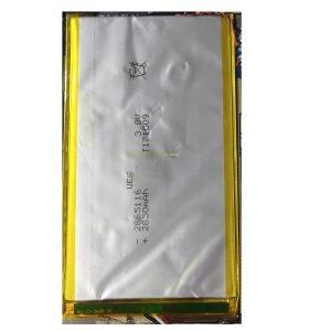Lava Magnum X1 Tablet Batter 2850 mAh