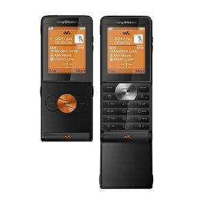 Sony Ericsson W350 Keypad Refurbished Mobile