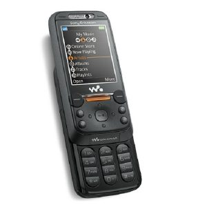 Sony Ericsson W850 Slide Refurbished Mobile