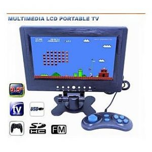"""Buy Super Multimedia LCD TV 