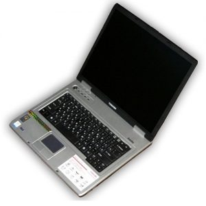 "Toshiba Satellite L10-102 | Intel® Pentium | 512MB + 40GB | 15"" Inch | Refurbished Laptop at Zoneofdeals.com"
