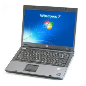 "HP Compaq 6710b | 4GB+120GB | Intel Core 2 Duo | 15.40"" Inch | Refurbished Laptop"