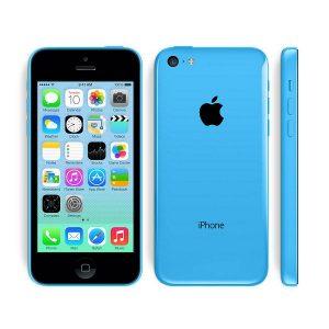 Apple Iphone 5C   16GB   Blue   Refurbished on Zoneofdeals.com
