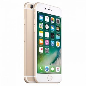 Apple iPhone 6 – 32 GB – Gold Edition Refurbished Smartphone