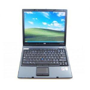 "HP Compaq nc6220 Notebook | 1GB+64GB Flash Drive | 14"" Inch | Refurbished Laptop"