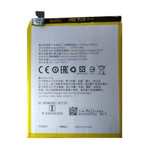Oppo F3 Plus BLP623 Battery 4000mAh