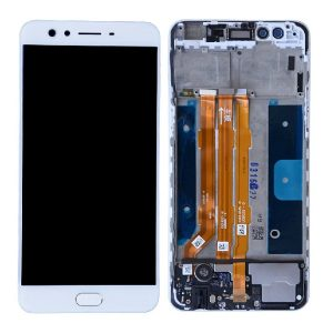 Opp F3 Plus Complete Display with Frame at Zoneofdeals.com