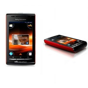 Sony Ericsson W8 E16i Touch Screen Refurbished Mobile at Zoneofdeals.com